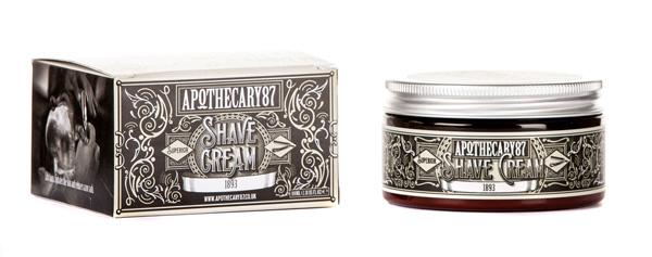 1893 Shave Cream