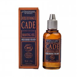 L'Occitane Cade Shaving Oil