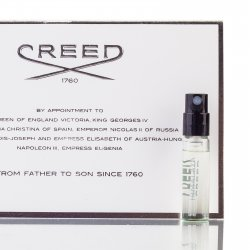 Creed Himalaya Sample
