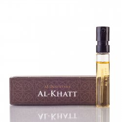 Xerjoff Oud Stars Al-Khatt EdP Sample