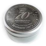 70th Anniversary Shaving Soap