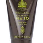 Authentic No. 10 Shave Gel