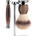 Sophist Rakset Buffalo Horn - Silvertip Fibre
