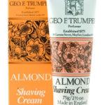 Almond Soft Shaving Cream Tube