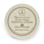 Aloe Vera Shaving Cream Bowl